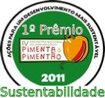 Selo Sustentabilidade