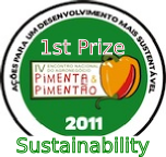 Sustainability Certified